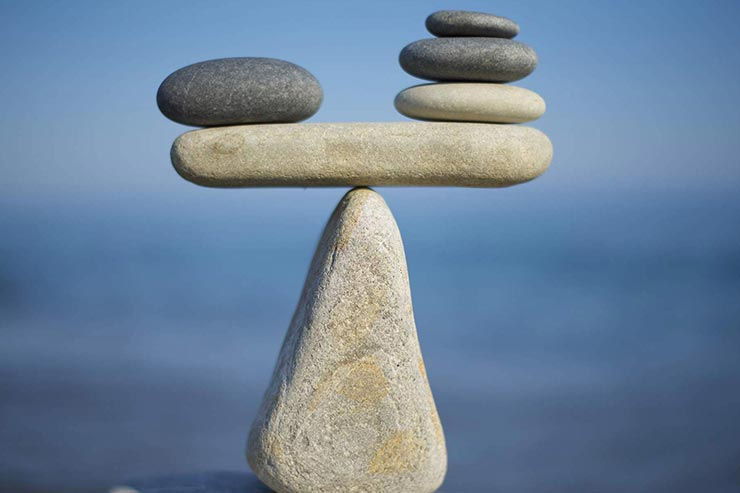 Help to get your Life in Balance