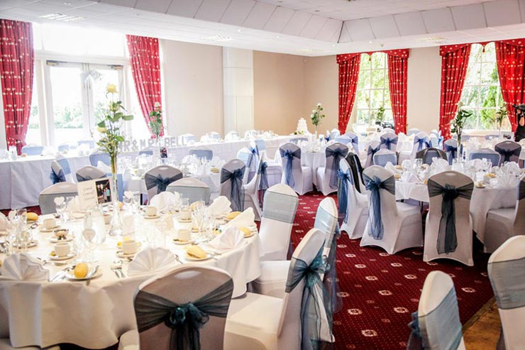 Cumbria's Premier Wedding Venue