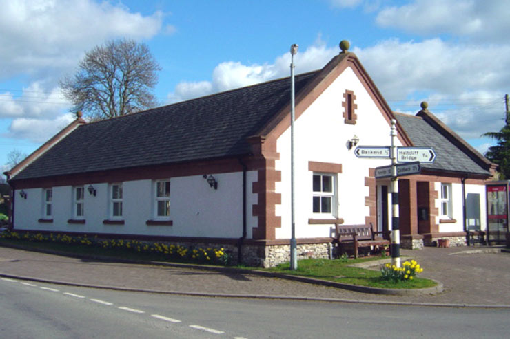 Millhouse Village Hall