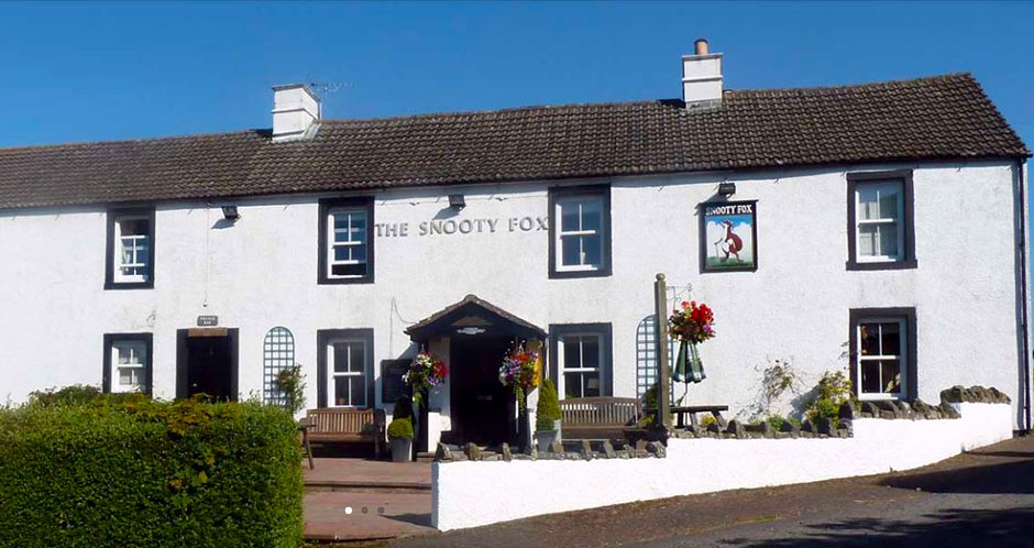 The Snooty Fox Inn