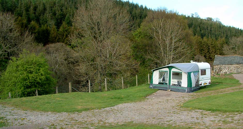 Throstle Hall Caravans & Motorhomes