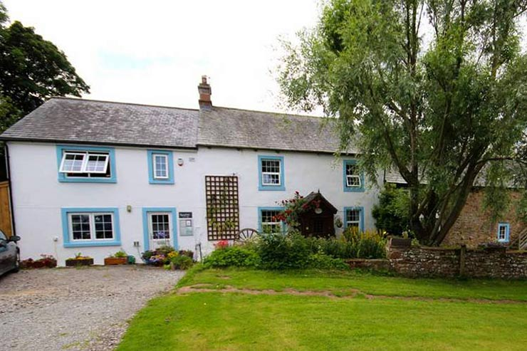 Wallace Lane Farm B&B